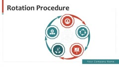 Rotation Procedure Analyze Strategy Ppt PowerPoint Presentation Complete Deck With Slides