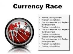Race Competition PowerPoint Presentation Slides Cc