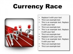 Race Competition PowerPoint Presentation Slides S
