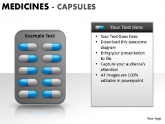 Rescue Capsules PowerPoint Slides And Ppt Diagram Templates