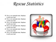 Rescue Statistics Business PowerPoint Presentation Slides S