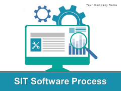 SIT Software Process Strategy Data Imports Ppt PowerPoint Presentation Complete Deck
