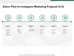 SMM Action Plan For Instagram Marketing Proposal Product Ppt Layouts Slide Download PDF