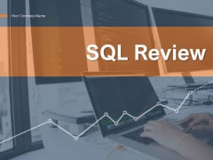 SQL Review Planning Database Ppt PowerPoint Presentation Complete Deck