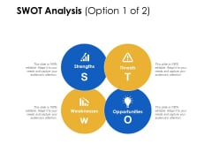 SWOT Analysis Management Ppt Powerpoint Presentation Styles Show