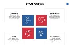 SWOT Analysis Weaknesses Ppt PowerPoint Presentation Model Design Ideas