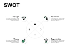 SWOT Strength Opportunity Ppt PowerPoint Presentation Infographic Template Display