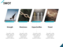 SWOT Strength Threat Ppt PowerPoint Presentation Gallery Introduction
