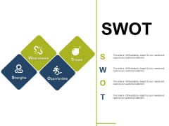 SWOT Strengths Ppt PowerPoint Presentation Summary Styles