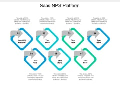 Saas NPS Platform Ppt PowerPoint Presentation Pictures Infographics Cpb