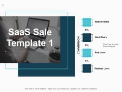 Saas Sale Template Strategy Planning Ppt PowerPoint Presentation Styles Gallery