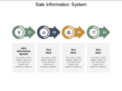 sale information system ppt powerpoint presentation gallery background cpb