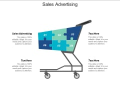 Sales Advertising Ppt PowerPoint Presentation Outline Graphic Images Cpb