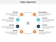 Sales Alignment Ppt PowerPoint Presentation Pictures Design Templates Cpb