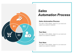 Sales Automation Process Ppt PowerPoint Presentation Layouts Clipart Images Cpb