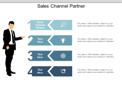 Sales Channel Partner Ppt PowerPoint Presentation Infographics Clipart