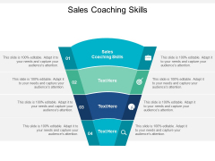 Sales Coaching Skills Ppt PowerPoint Presentation Infographic Template Tips Cpb