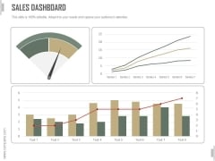 Sales Dashboard Ppt PowerPoint Presentation Design Templates