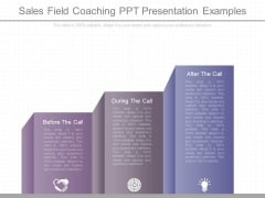 Sales Field Coaching Ppt Presentation Examples