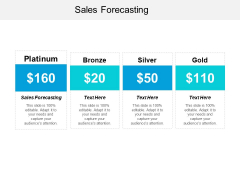 Sales Forecasting Ppt PowerPoint Presentation Inspiration Shapes Cpb