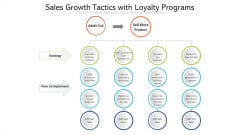 Sales Growth Tactics With Loyalty Programs Ppt PowerPoint Presentation Show Files PDF