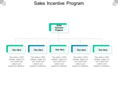Sales Incentive Program Ppt PowerPoint Presentation Styles Objects Cpb