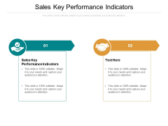 Sales Key Performance Indicators Ppt PowerPoint Presentation Professional Portfolio Cpb