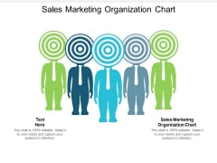 Sales Marketing Organization Chart Ppt PowerPoint Presentation Infographic Template Template Cpb