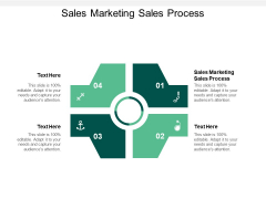 Sales Marketing Sales Process Ppt PowerPoint Presentation Summary Show Cpb