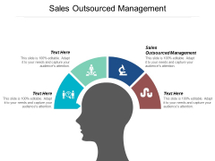 Sales Outsourced Management Ppt PowerPoint Presentation File Model Cpb