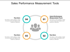 Sales Performance Measurement Tools Ppt PowerPoint Presentation Ideas Example Introduction Cpb