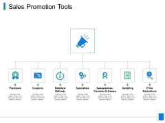 Sales Promotion Tools Soical Ppt PowerPoint Presentation Summary Graphics Tutorials