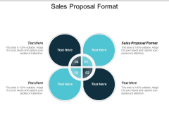 Sales Proposal Format Ppt PowerPoint Presentation Outline Example Introduction Cpb
