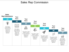 Sales Rep Commission Ppt Powerpoint Presentation Outline Introduction Cpb