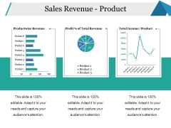 Sales Revenue Product Ppt PowerPoint Presentation Styles Skills