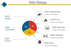 Sales Strategy Ppt PowerPoint Presentation Ideas Outfit