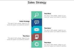Sales Strategy Ppt PowerPoint Presentation Layouts File Formats Cpb