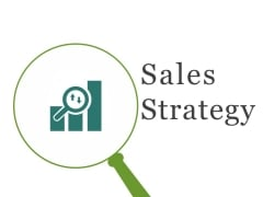 Sales Strategy Template 1 Ppt PowerPoint Presentation Inspiration