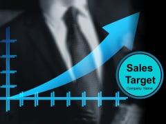Sales Target Ppt PowerPoint Presentation Complete Deck With Slides