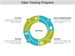 Sales Tracking Programs Ppt Powerpoint Presentation Styles Graphics Cpb