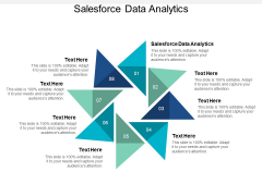 Salesforce Data Analytics Ppt PowerPoint Presentation Outline Design Inspiration Cpb