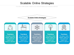 Scalable Online Strategies Ppt PowerPoint Presentation Professional Graphics Pictures Cpb Pdf