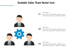 Scalable Sales Team Vector Icon Ppt PowerPoint Presentation Professional Slide PDF