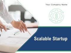 Scalable Startup Marketing Focus Sales Process Customer Relationship Ppt PowerPoint Presentation Complete Deck