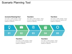 Scenario Planning Tool Ppt PowerPoint Presentation Professional Graphic Images Cpb