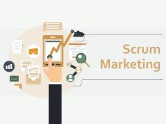 Scrum Marketing Ppt PowerPoint Presentation Complete Deck With Slides