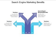 Search Engine Marketing Benefits Ppt PowerPoint Presentation Styles Model Cpb