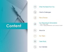 Search Engine Optimization Content Ppt Layouts Introduction PDF