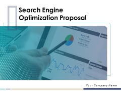 Search Engine Optimization Proposal Ppt PowerPoint Presentation Complete Deck With Slides