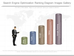Search Engine Optimization Ranking Diagram Images Gallery